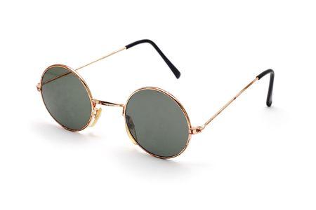 sun shades: retro sunglasses