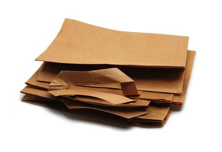 paper bags Stock Photo - 7814215