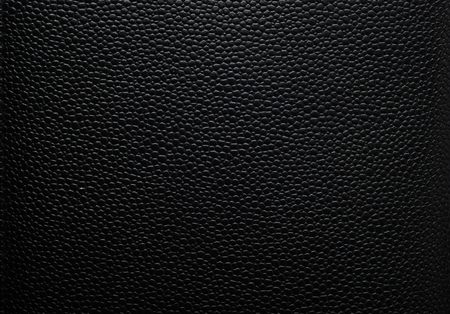 black leather texture Stock Photo - 7917975