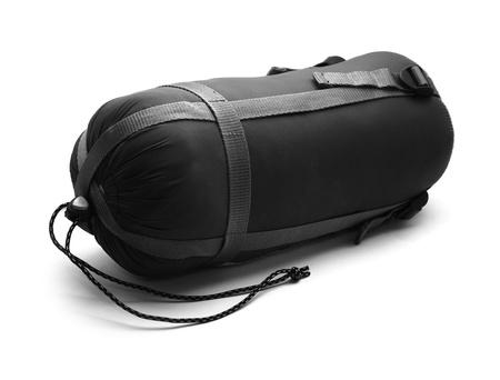 sleeping bag photo