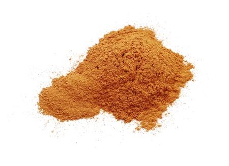 cinnamon powder photo