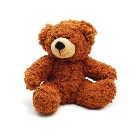 poup�e: ours en peluche