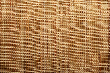 burlap Stock Photo - 8766604