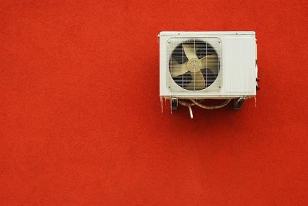 aire acondicionado: aire acondicionado