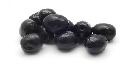 black  olive: black olives