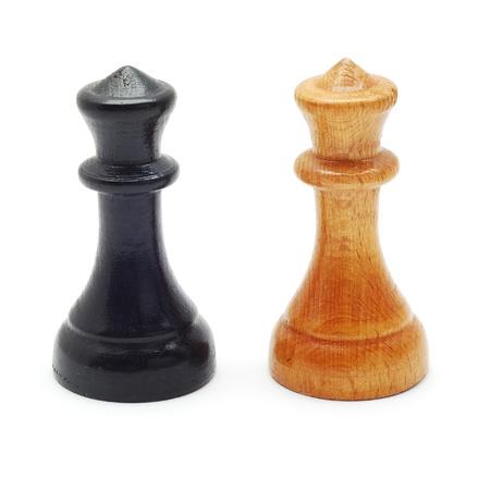 chess queen photo