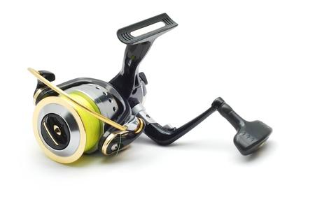 fishing reel photo