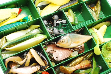 fishing tools photo