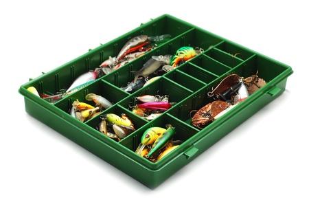 fishing kit photo