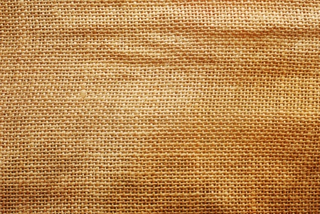 burlap texture  photo