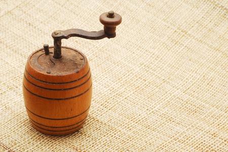 pepper grinder: pepper grinder