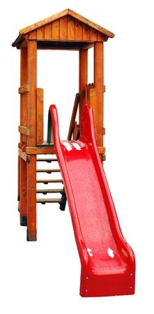 playground Stock Photo - 10070657