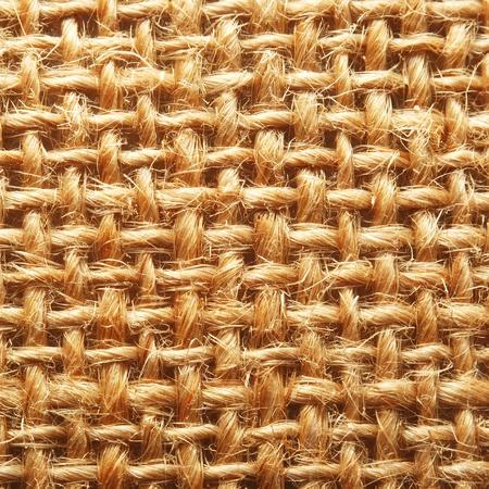 burlap texture closeup photo