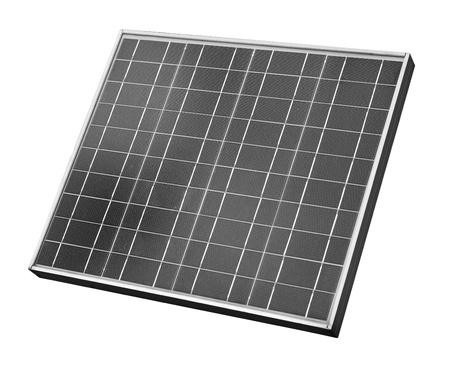 solar panel  Stock Photo - 10215721