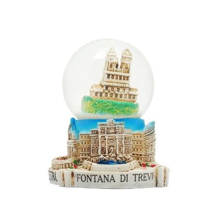 fontana: rome souvenir