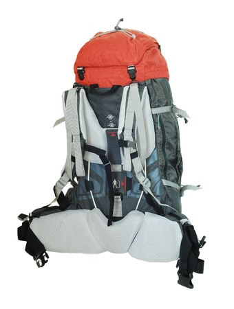 backpack Stock Photo - 10779883