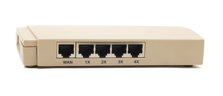 router  photo