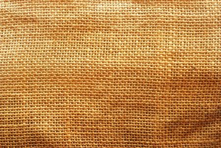Sackleinen Textur Standard-Bild - 11059018