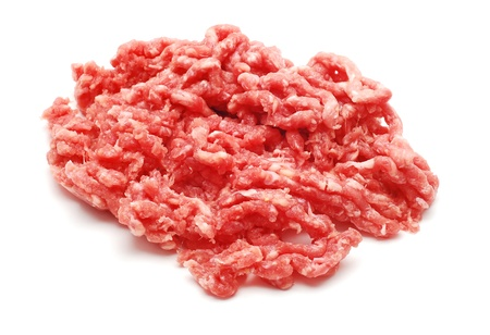 ground meat   photo