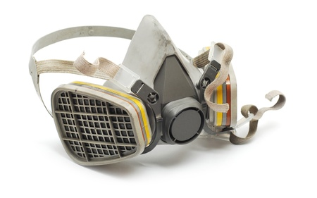 respirator: protection mask