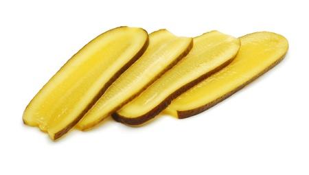 pickles: pickle slices