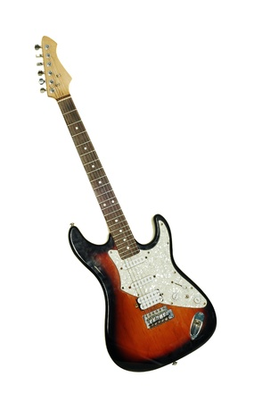 electric guitar   photo