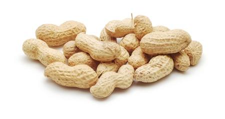 ground nuts: peanuts