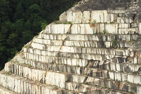 quarries: marble quarry