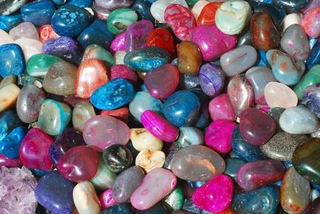 semiprecious:   gems Stock Photo