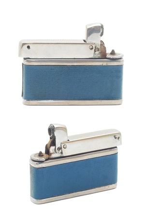 vintage lighter  Stock Photo - 15817164