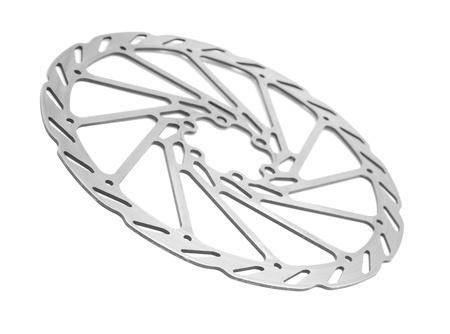rotor: disc brake rotor
