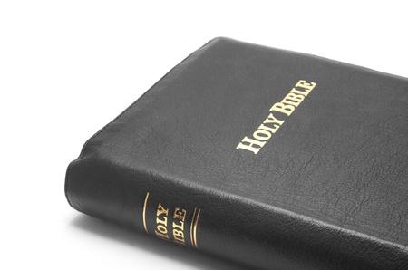 christian background:   bible
