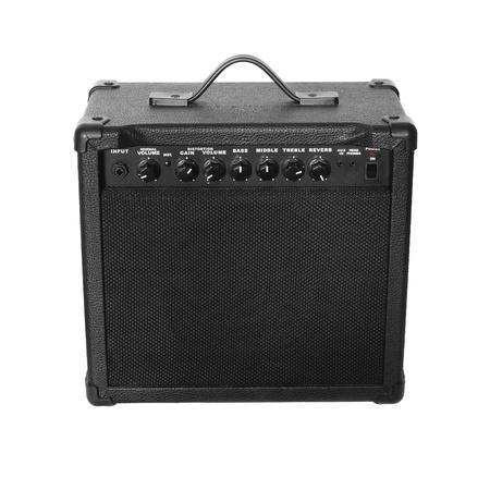 guitar amplifier: guitar amplifier
