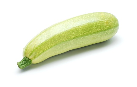 vegetable marrow: zucchini  Stock Photo
