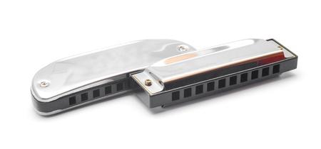 harmonica: harmonica  Stock Photo