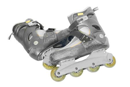 roller blade:  rollerblades