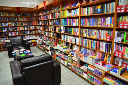 Buchhandlung  Standard-Bild - 26061169