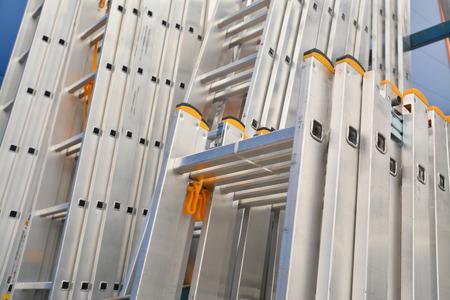ladders   Standard-Bild