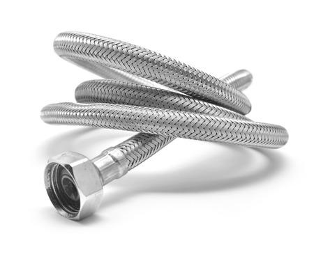 water hose: flexible water hose