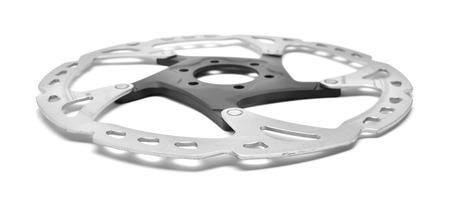 rotor: bicycle brake rotor