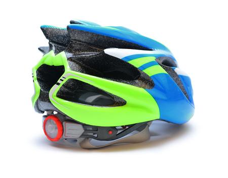 foam safe: bicycle helmet