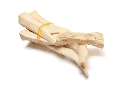 horseradish: horseradish Stock Photo