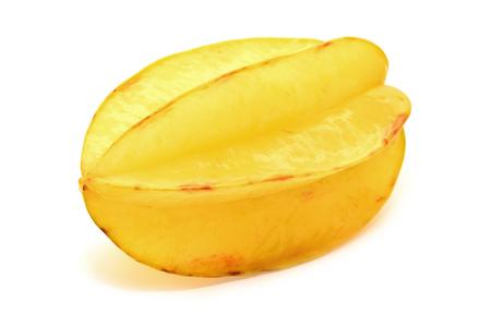 carambola: carambola fruit Stock Photo