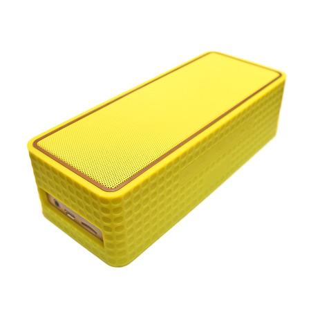 portables: wireless bluetooth speaker