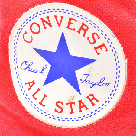 converse: company logo of Converse Editorial