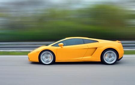 Lamborghini Éditoriale