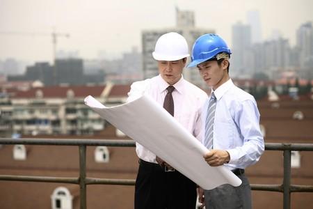 architect: Haber debate, mientras que los empresarios buscan en plan