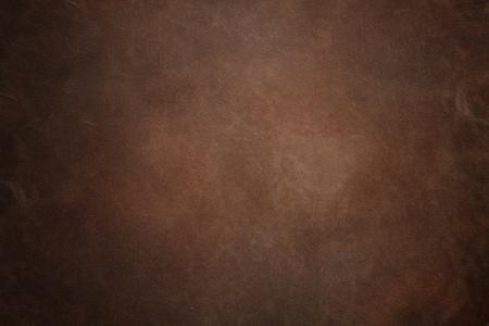 古代の革ソファーの質感