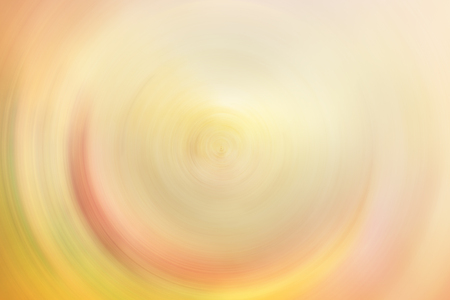 Abstract spiral background in soft pastel colors