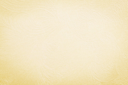 Gold ornamental paper background Stok Fotoğraf